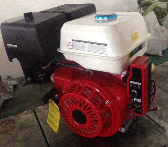 188F Universal Shaft  Small Gas Engine For 5KW Gasoline Generator